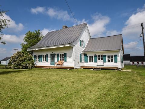 House for sale in Bécancour, Centre-du-Québec, 19550, boulevard des Acadiens, 19569780 - Centris.ca