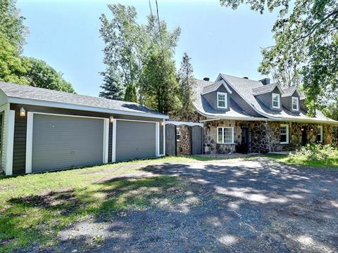 House for sale in Vaudreuil-Dorion, Montérégie, 799, Route  De Lotbinière, 21924895 - Centris.ca