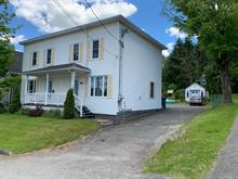 Duplex for sale in Cookshire-Eaton, Estrie, 170 - 172, Rue  Plaisance, 9352749 - Centris.ca
