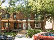 Duplex for sale in Côte-des-Neiges/Notre-Dame-de-Grâce (Montréal), Montréal (Island), 5524 - 5526, Avenue  Trans Island, 24159657 - Centris.ca