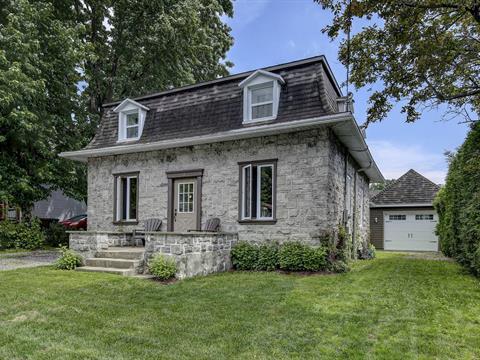 Maison à vendre à Pont-Rouge, Capitale-Nationale, 45, Rue  Sainte-Jeanne, 14880455 - Centris.ca
