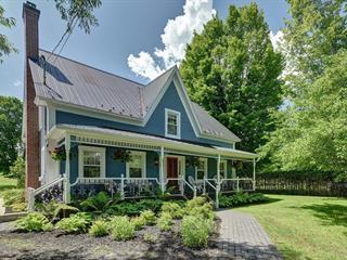 House for sale in Hatley - Municipalité, Estrie, 18, Rue  Meadow, 27060781 - Centris.ca