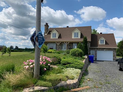 Maison à vendre à Calixa-Lavallée, Montérégie, 751, Rue  Labonté, 17879444 - Centris.ca
