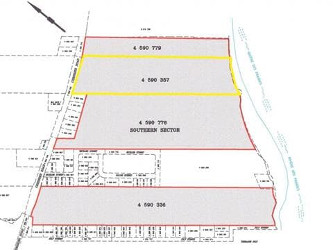 Lot for sale in L'Île-Bizard/Sainte-Geneviève (Montréal), Montréal (Island), Rue  Cherrier, 13368724 - Centris.ca