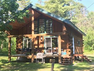Cottage for sale in Mansfield-et-Pontefract, Outaouais, 37, Chemin des Cabines de la Chute, apt. A-B, 26573921 - Centris.ca
