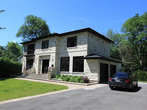 Maison à louer à Baie-d'Urfé, Montréal (Île), 4, Rue  Willowdale, 10024162 - Centris.ca