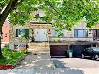 Triplex à vendre à Montréal (Ahuntsic-Cartierville), Montréal (Île), 6810 - 6812, Rue  Métivier, 27395999 - Centris.ca