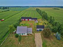Hobby farm for sale in Bécancour, Centre-du-Québec, 19550A, boulevard des Acadiens, 12555533 - Centris.ca