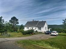 Maison à vendre à Saint-Donat, Bas-Saint-Laurent, 188, 6e Rang Est, 11241525 - Centris