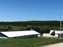 Farm for sale in Sainte-Hélène-de-Chester, Centre-du-Québec, 1830, 1er rg  Allaire, 24017305 - Centris.ca