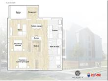 Condo / Appartement à louer à Saint-Jérôme, Laurentides, 2170, Rue de la Traversée, app. 303, 13112158 - Centris.ca