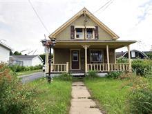 Maison à vendre in La Tuque, Mauricie, 724, boulevard  Ducharme, 20782984 - Centris.ca