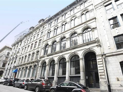 Condo / Appartement à louer à Ville-Marie (Montréal), Montréal (Île), 433, Rue  Sainte-Hélène, app. 401, 20404127 - Centris.ca