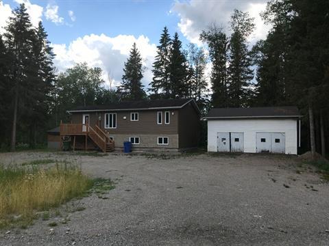 House for sale in Rouyn-Noranda, Abitibi-Témiscamingue, 1022, Chemin des Conifères, 16301287 - Centris.ca