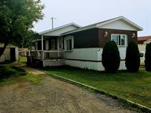 Mobile home for sale in Matane, Bas-Saint-Laurent, 58, Rue des Coteaux, 25518832 - Centris.ca