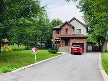 Maison à vendre à Saint-Jean-sur-Richelieu, Montérégie, 160, Rue des Cerisiers, 26013520 - Centris.ca