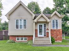 Maison à vendre à Lachute, Laurentides, 81 - 81A, Rue  Duvernay, 26896372 - Centris.ca