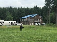 Hobby farm for sale in Saint-Léonard-d'Aston, Centre-du-Québec, 255, Rang du Haut-de-l'Île, 19916886 - Centris.ca