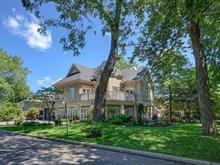 House for sale in Dorval, Montréal (Island), 2035, Chemin du Bord-du-Lac-Lakeshore, 10909620 - Centris.ca