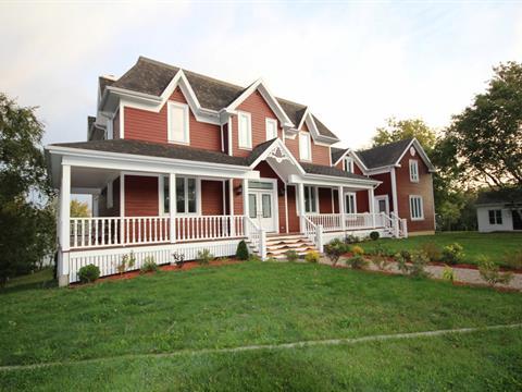 House for sale in Cacouna, Bas-Saint-Laurent, 341, Rue du Patrimoine, 12709498 - Centris.ca