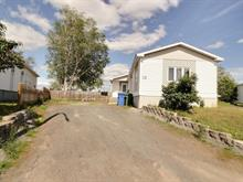 Mobile home for sale in Sept-Îles, Côte-Nord, 32, Rue des Lupins, 9024587 - Centris.ca