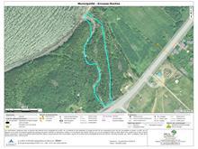 Terrain à vendre à Grosses-Roches, Bas-Saint-Laurent, Route  132 Est, 22475356 - Centris.ca
