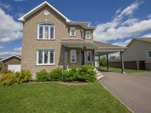 House for sale in Chicoutimi (Saguenay), Saguenay/Lac-Saint-Jean, 928, Rue des Raffineurs, 16140560 - Centris.ca