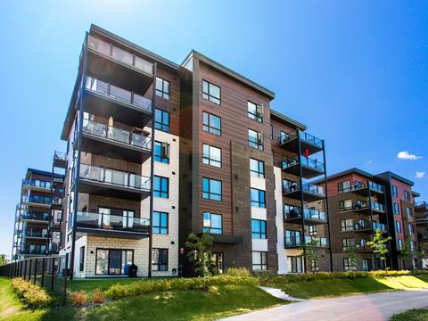 Condo for sale in La Prairie, Montérégie, 305, Avenue de la Belle-Dame, apt. 604, 11923348 - Centris.ca