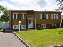 Maison à vendre à Charlesbourg (Québec), Capitale-Nationale, 7605, Avenue des Verveines, 10014525 - Centris.ca