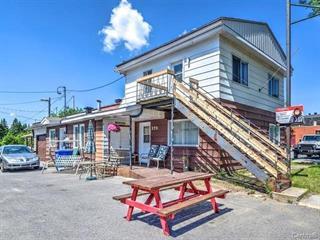 Quadruplex à vendre à Saint-Donat (Lanaudière), Lanaudière, 370 - 372, Rue  Principale, 17623083 - Centris.ca