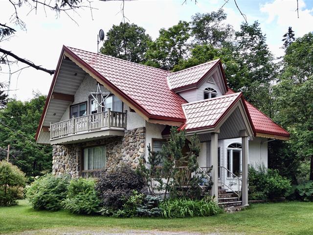 House for sale in Saint-Jean-de-Matha, Lanaudière, 145, Avenue du Parc, 11404767 - Centris.ca