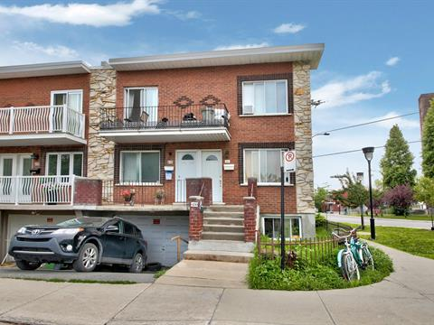 Triplex à vendre à Le Sud-Ouest (Montréal), Montréal (Île), 6110 - 6114, Avenue  De Montmagny, 13468228 - Centris.ca