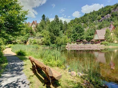 Condo à vendre à Mont-Tremblant, Laurentides, 236, Chemin de la Forêt, app. 1, 15169228 - Centris.ca