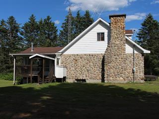 Maison à vendre à Saint-Mathieu-du-Parc, Mauricie, 1170, Chemin  Saint-François, 17693001 - Centris.ca
