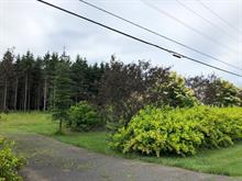 Terrain à vendre à Saint-Janvier-de-Joly, Chaudière-Appalaches, 920A, 3e-et-4e Rang Ouest, 9849472 - Centris.ca