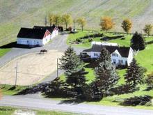 House for sale in Lotbinière, Chaudière-Appalaches, 899, Rang  Saint-François, 16258364 - Centris.ca