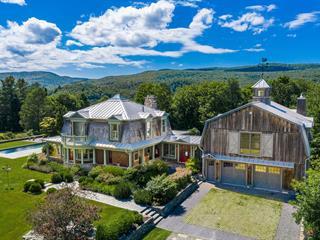 Maison à vendre à Bolton-Est, Estrie, 102, Chemin  East River, 27398306 - Centris.ca