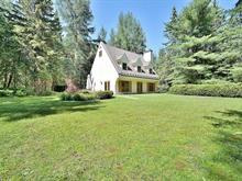 Maison à vendre à Saint-Sauveur, Laurentides, 193, Chemin de la Rivière-à-Simon, 22071324 - Centris.ca