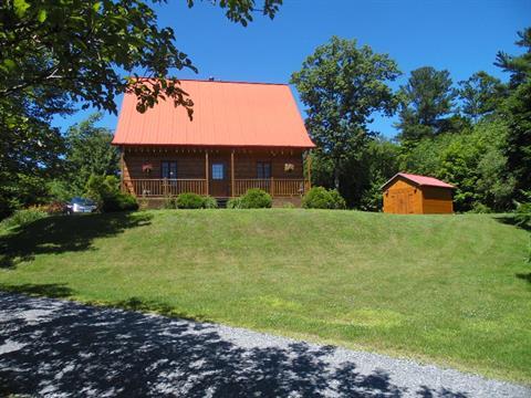 Maison à vendre à Brownsburg-Chatham, Laurentides, 84, Chemin de la Carrière, 25977662 - Centris.ca