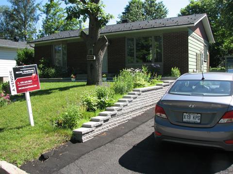 Maison à vendre à Prévost, Laurentides, 1143, Rue  Lesage, 11225534 - Centris.ca