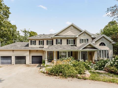 House for sale in Hudson, Montérégie, 327, Rue  Woodcroft, 25670460 - Centris.ca