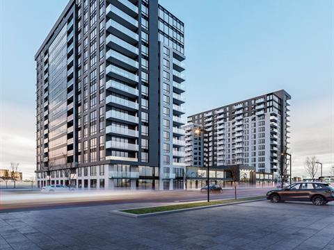 Condo / Appartement à louer à Chomedey (Laval), Laval, 3105, Promenade du Quartier-Saint-Martin, app. 805, 25334194 - Centris.ca