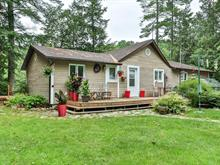 Cottage for sale in Notre-Dame-de-la-Salette, Outaouais, 73, Chemin  Jeannotte, 19689801 - Centris.ca