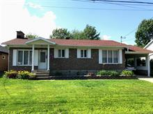 Maison à vendre à Trois-Rivières, Mauricie, 1670, Rue  Brousseau, 9265277 - Centris.ca