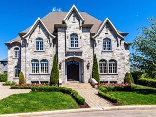 House for sale in Laval (Sainte-Dorothée), Laval, 241, Avenue de la Seigneurie, 13797989 - Centris.ca