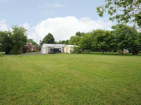 Terrain à vendre à Saint-Polycarpe, Montérégie, Rue  A. Pharand, 23464843 - Centris.ca