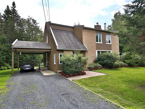 House for sale in Magog, Estrie, 4005, Chemin  Montpetit, 9772814 - Centris.ca