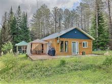 Cottage for sale in Notre-Dame-de-Montauban, Mauricie, 951, Lac du Castor, 26688664 - Centris.ca