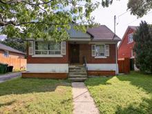 Maison à vendre à Ahuntsic-Cartierville (Montréal), Montréal (Île), 11972, Rue  Dépatie, 17362584 - Centris.ca