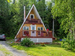 Cottage for sale in Témiscouata-sur-le-Lac, Bas-Saint-Laurent, 103, Rue de la Seigneurie, 9240413 - Centris.ca